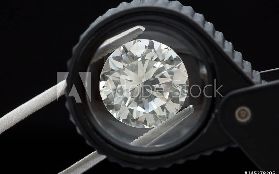 Diamond Clarity: The Essential Guide
