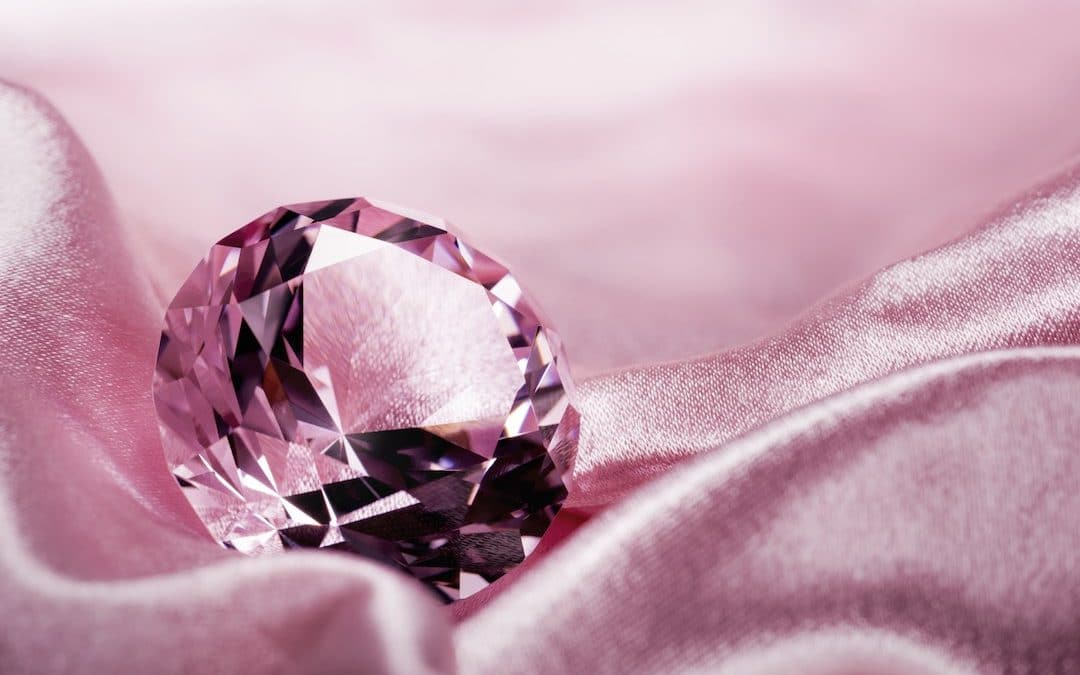The Pink Diamond: Pretty, Popular and Pricey?