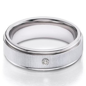 mens diamond wedding rings - Diamond Wedding Rings For Men