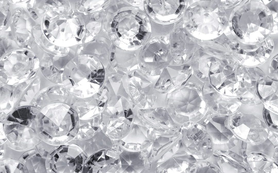 Synthetic Diamonds: Beautifully Duplicating Nature