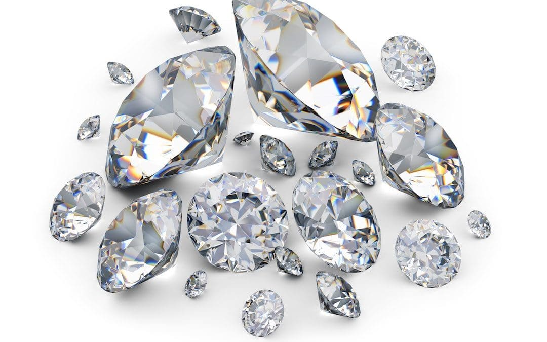 Shopping for Discount Diamonds? 5 Things To Think About