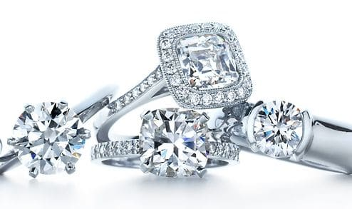 Cheap Engagement Rings: ...