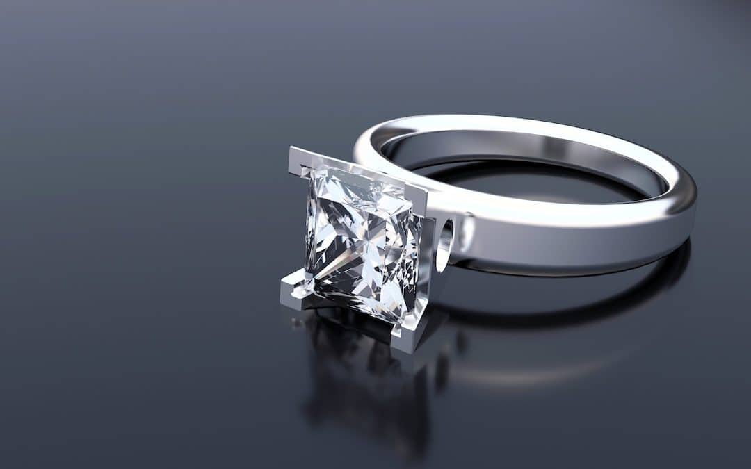 Want to Sell Your 1 Carat Diamond Ring Online?