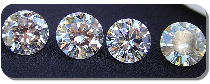 vs zircon diamond cubic diffen zirconia difference comparison and