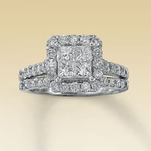 The Scoop On Cubic Zirconia Engagement Rings