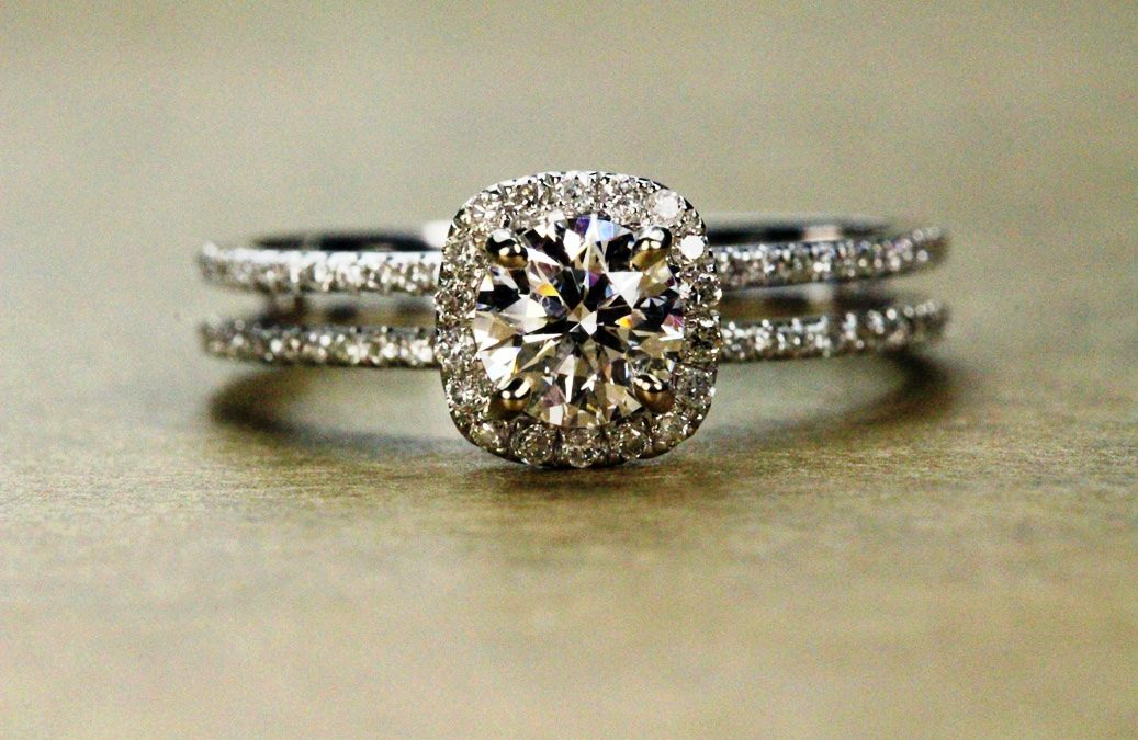 Five Reasons to Choose a Princess Cut Diamond