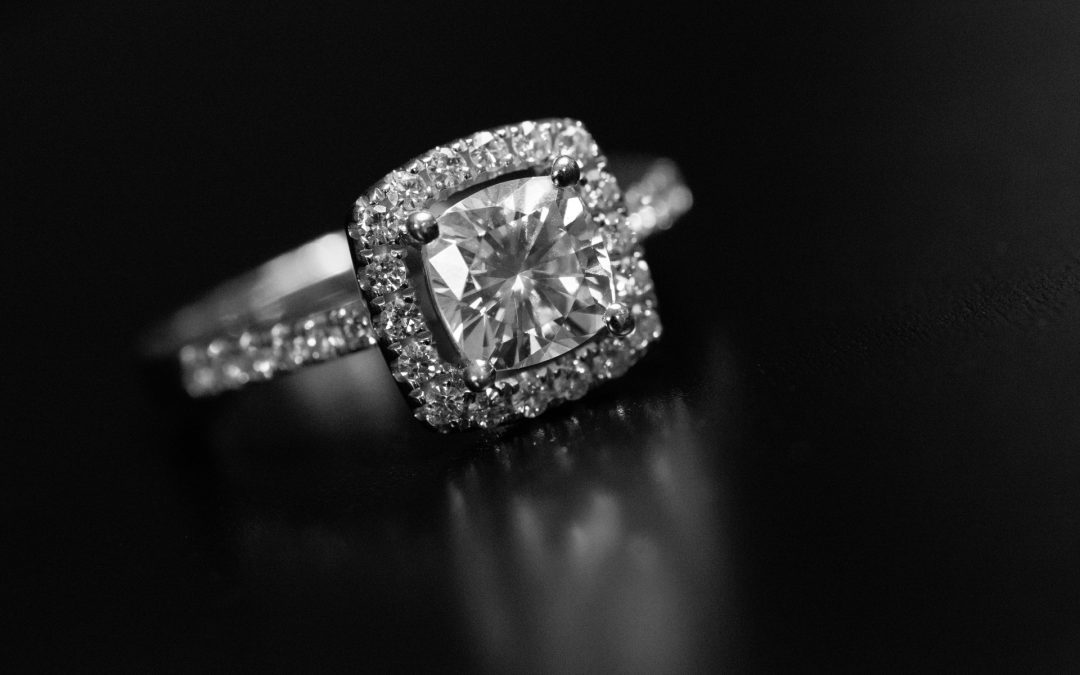 Can You Really Find the Perfect Diamond Ring?