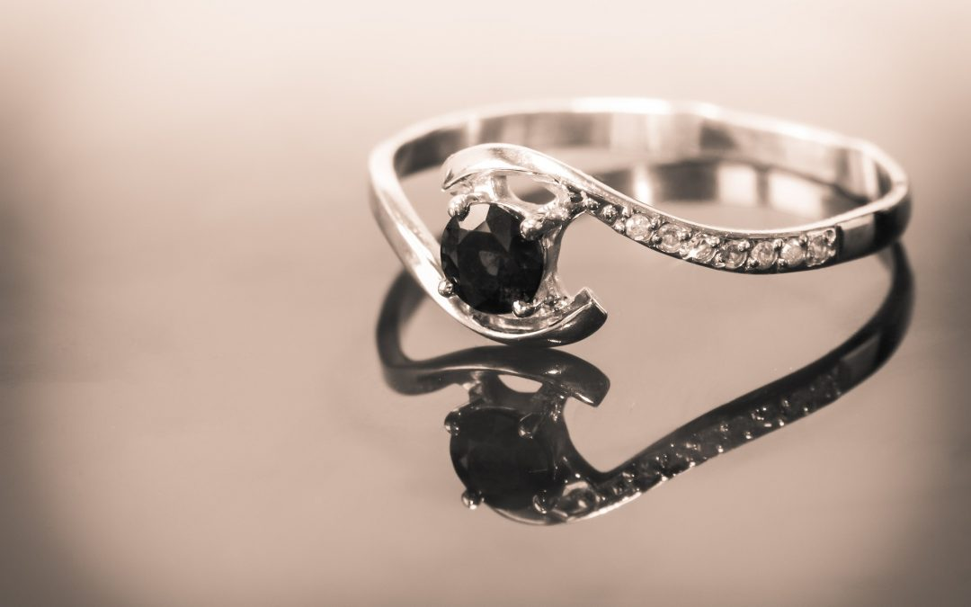Black Diamond Engagement Rings: Modern Twists on Classic Styles