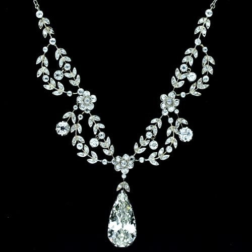 Thinking of Buying a Diamond Necklace? Check Out a Few Tips From ...