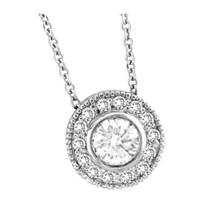 Thinking of buying a diamond necklace check out a few tips from the thinking of buying a diamond necklace check out a few tips from the experts aloadofball Images