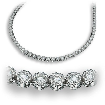 Thinking of Buying a Diamond Necklace? Check Out a Few ...
