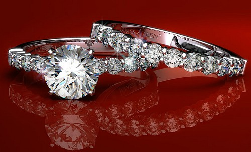 Shopping Guide: Diamond Wedding Rings