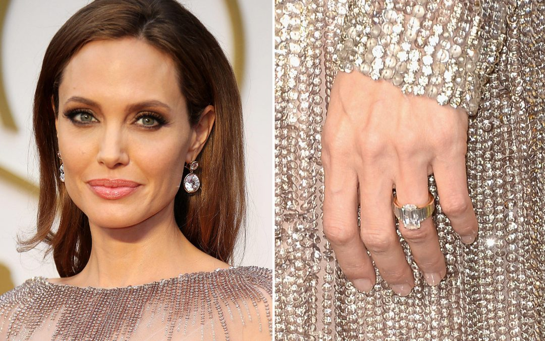 Style Trends: Celebrities and Simulated Diamonds