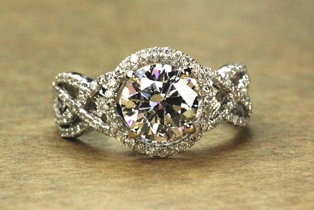 Celebrity Engagement Rings