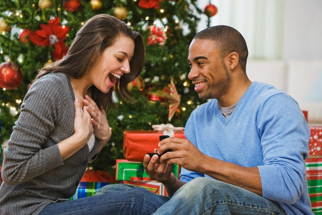 Planning On Proposing This Holiday Season Tips For Success Proposal Ideas