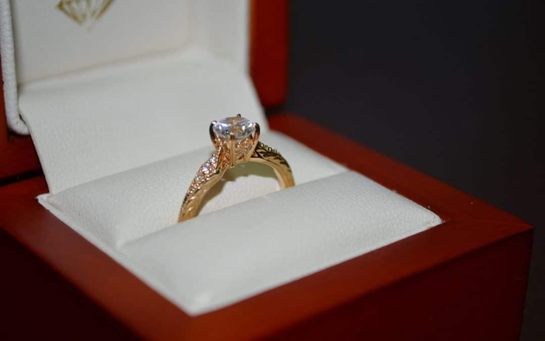 Surprizing Info About CZ Engagement Rings