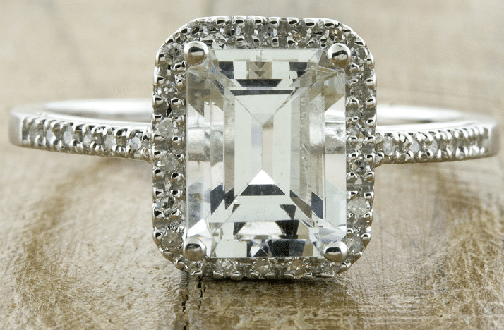Helpful Info About Vintage Diamond Engagement Rings