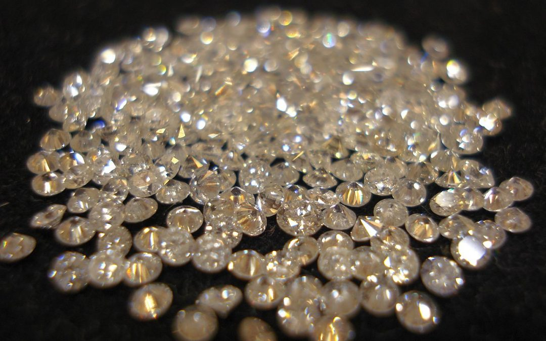 Masked Men Steal $67M Worth Of Diamonds