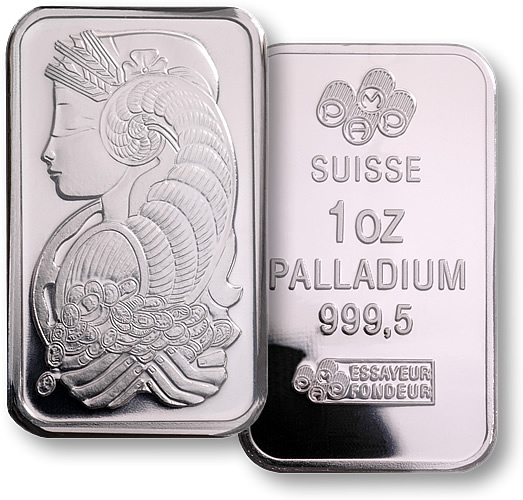 Things That May Surprise You About Palladium