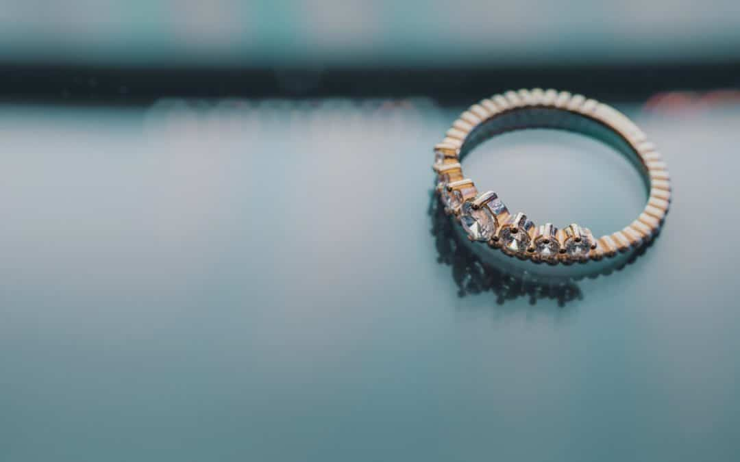 Yellow Gold Engagement Rings: The Classic Metal Choice