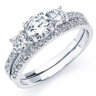 5 ways to correctly clean cubic zirconia engagement rings - Cubic Zirconia Wedding Rings That Look Real