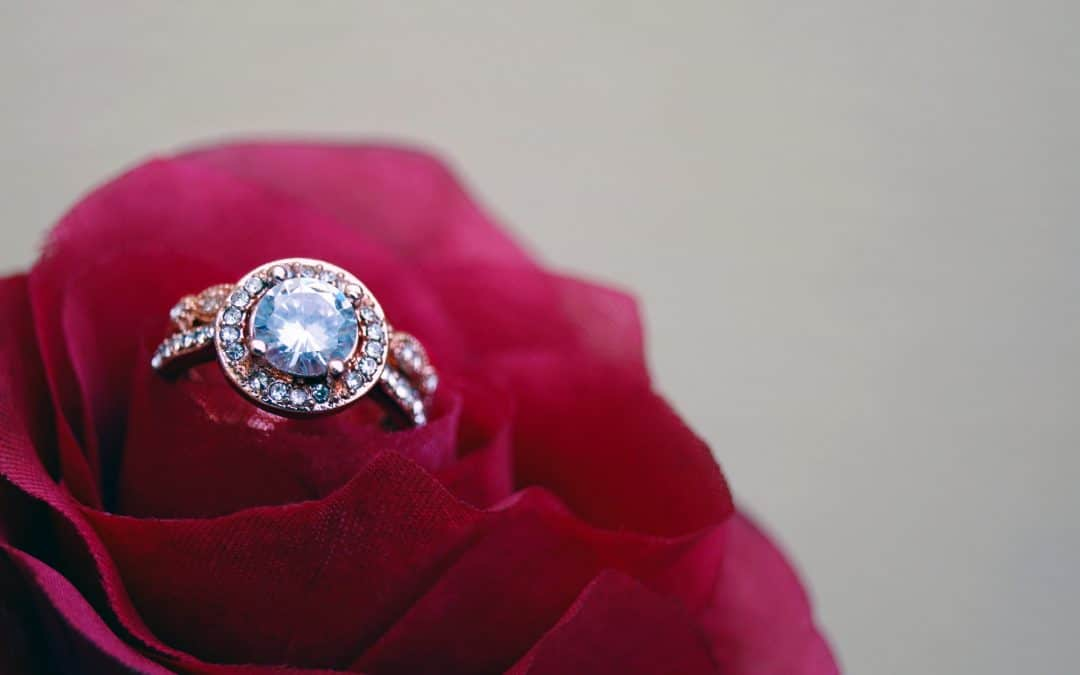 Blue Diamond Engagement Rings: Unique and Gorgeous!