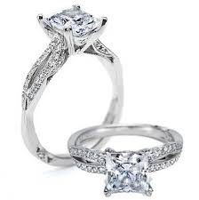 The Artistry of a Tacori Engagement Ring