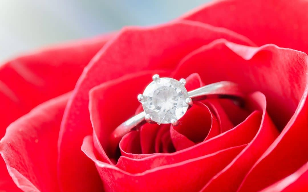 Why You Should Reconsider a Vintage Engagement Ring