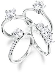 cheap diamond rings