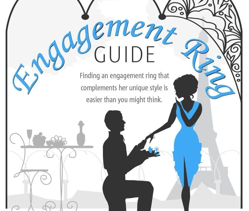 The Engagement Ring Rulebook: Surprising Tips to Know Before Proposing