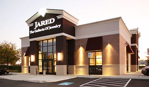 Update Your Collection with Jared Jewelers