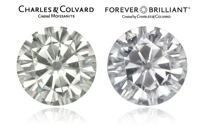 Classic-moissanite-forever-brillian-moissanite