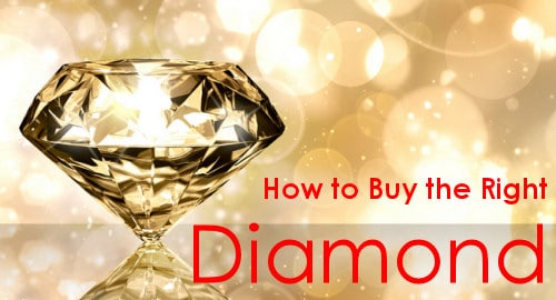 Top 3 Tips for Buying a Diamond on a Small Budget