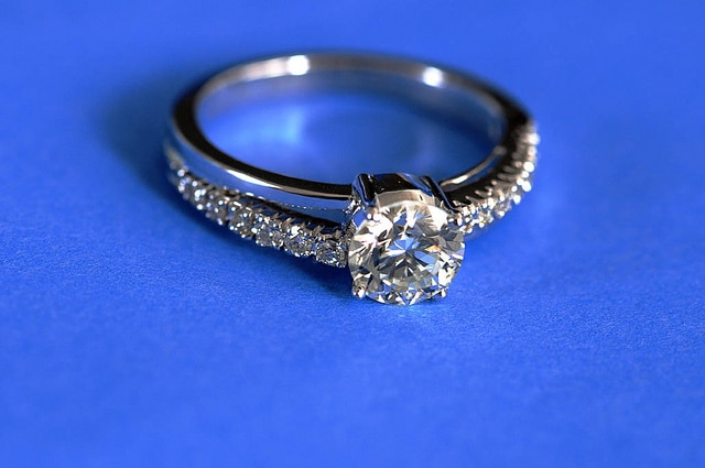 Should I Buy a Moissanite Ring?