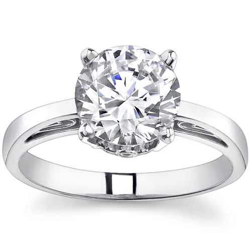 asha rings ring prong classic do four round engagement diamond amore solitaire