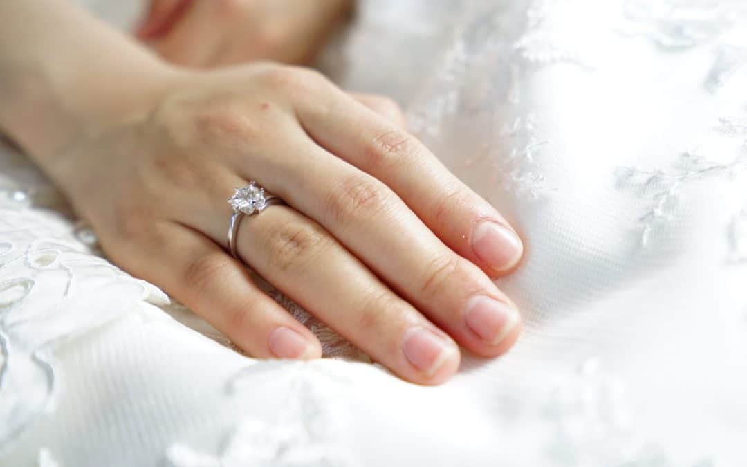 What Are Halo Diamond Rings?