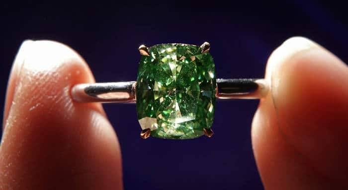 Diamond_colorgreen