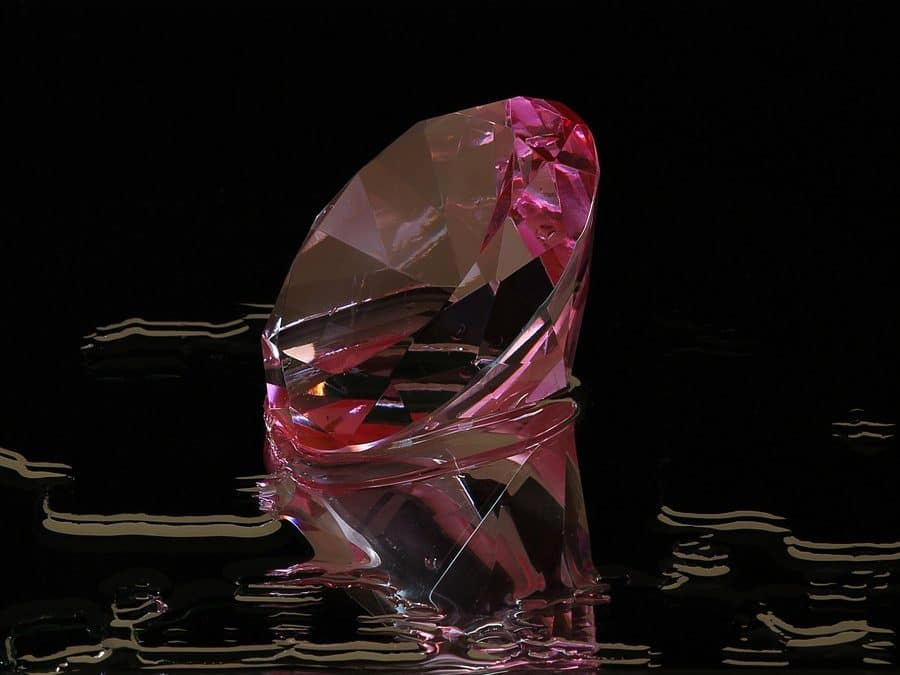 What You Need to Know About the Pink Star Diamond
