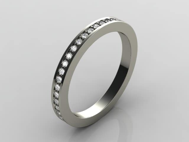 diamond eternity rings meaning and purpose