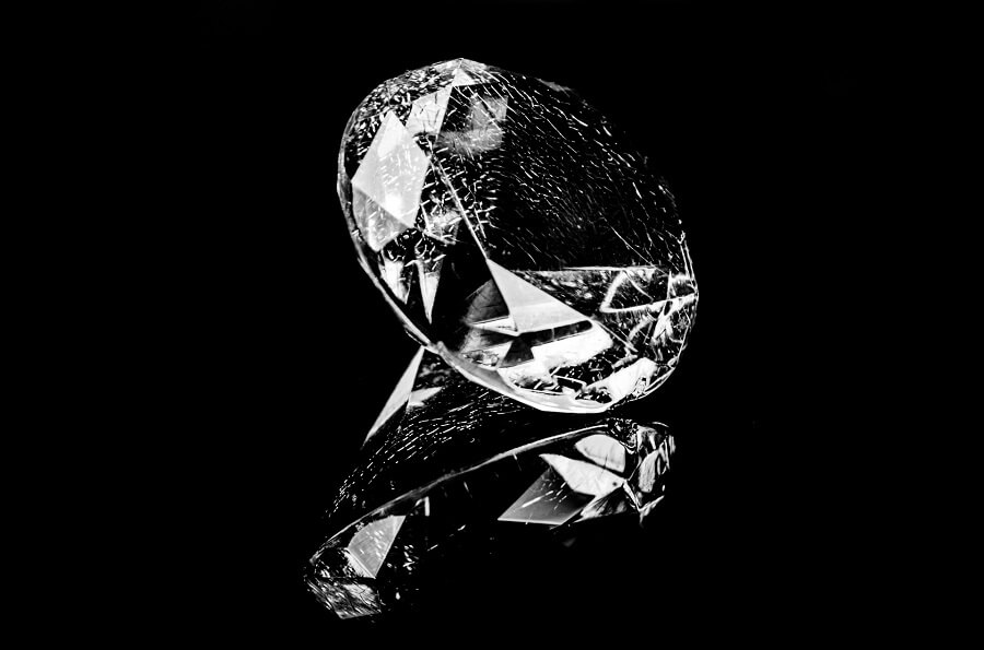 The Value of Your Stone on the Diamond Quality Chart
