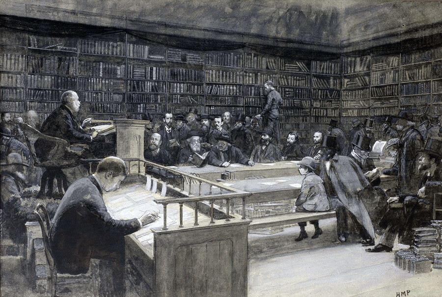 Sotheby's auctions in 1888