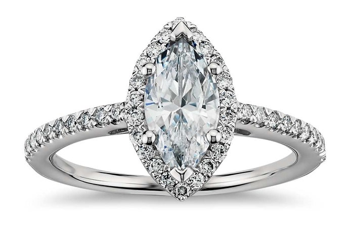 How Does a Marquise Cut Diamond Look Like + Buying Guide