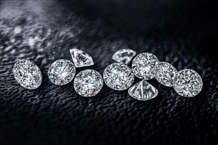 The Brilliant Cut Diamond: A Timeless Option