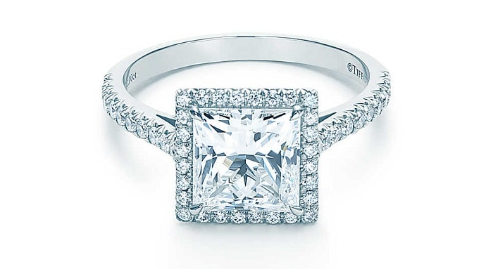 Why Princess Cut Diamonds Are Perfect for Engagement Rings