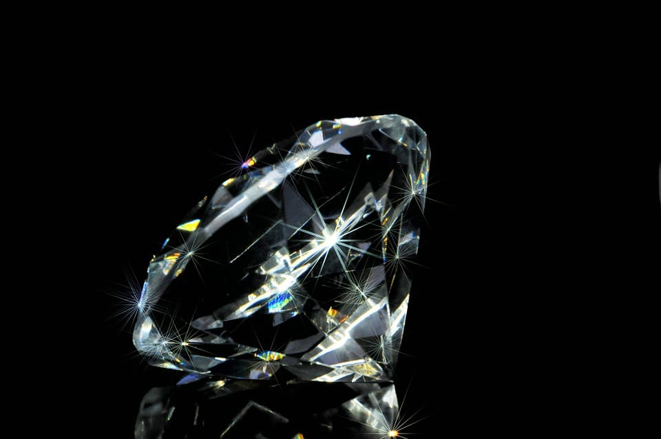 Trillion Cut Diamond: An Excellent Pick for the Free-Spirited