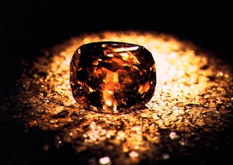 Golden Jubilee Diamond:  History, Properties and More