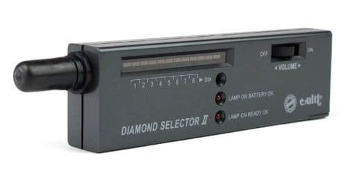 Btkuon Diamond Tester
