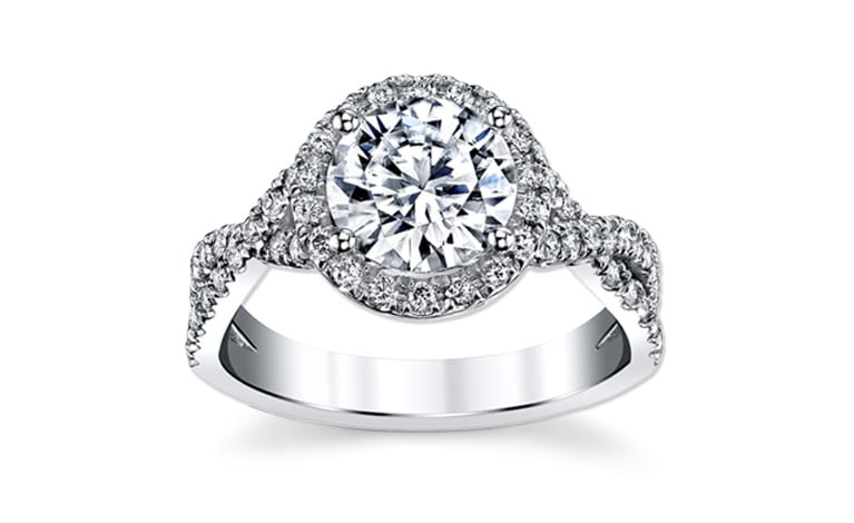 moissanite, the best diamond substitute