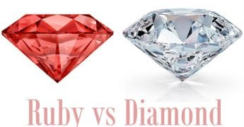 Ruby vs Diamond