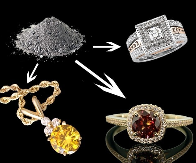 Can Cremated Ashes Be Made into Diamonds? Yes, Here's How!